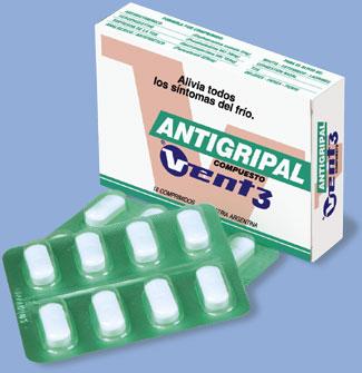 Antigripal